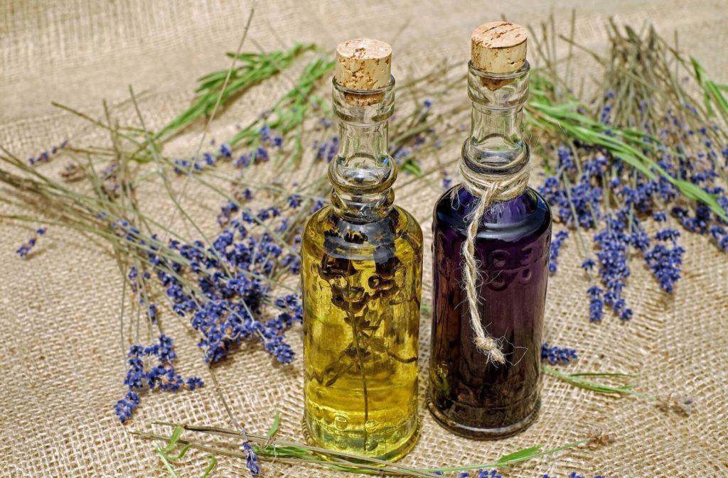 huile essentielle Chambéry