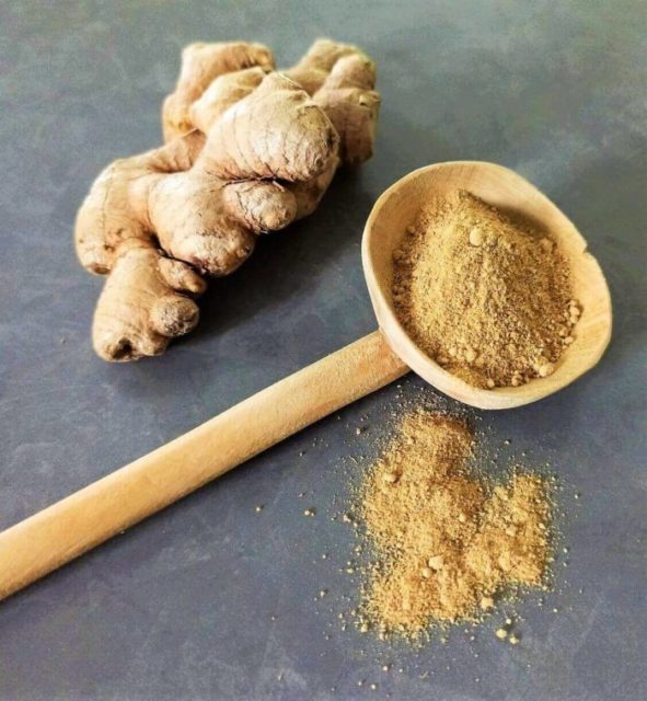 le gingembre et la naturopathie