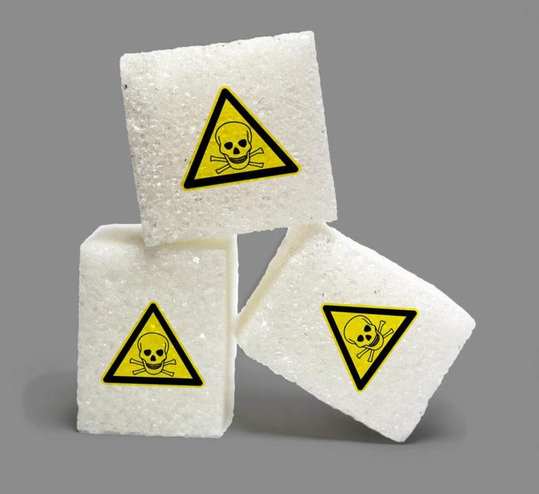 Le sucre, ennemi public numéro un ?